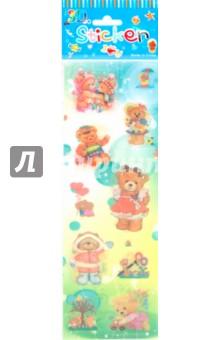 Наклейки детские. Hemeleon Sticker