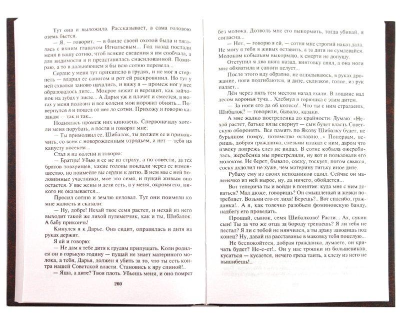 Иллюстрация 1 из 4 для Они сражались за Родину - Михаил Шолохов | Лабиринт - книги. Источник: Лабиринт