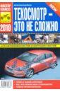 Варенов Вячеслав Техосмотр - это не сложно 2010