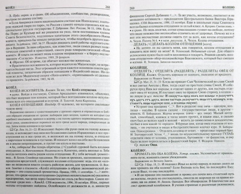 Иллюстрация 1 из 10 для Толковый словарь библейских выражений и слов - Мокиенко, Лилич, Трофимкина | Лабиринт - книги. Источник: Лабиринт