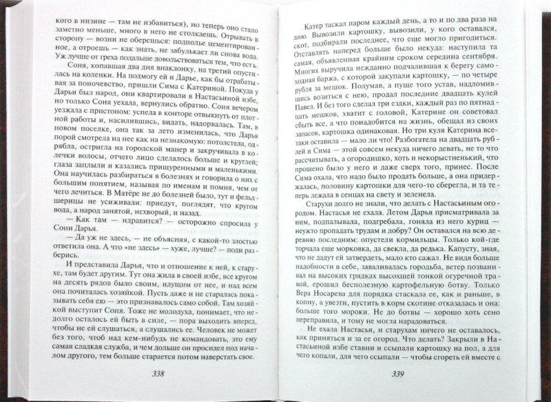 Иллюстрация 1 из 13 для Прощание с Матерой - Валентин Распутин | Лабиринт - книги. Источник: Лабиринт