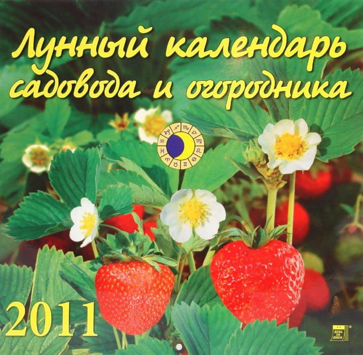 Иллюстрация 1 из 3 для Календарь. 2011 год. Лунный календарь (71018) | Лабиринт - сувениры. Источник: Лабиринт