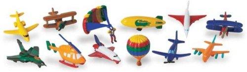Иллюстрация 1 из 16 для Покоряем небо, 12 фигурок (699404)   Лабиринт - игрушки. Источник: Лабиринт