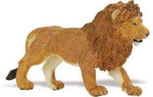 Иллюстрация 1 из 5 для Ангольский лев (290229)   Лабиринт - игрушки. Источник: Лабиринт
