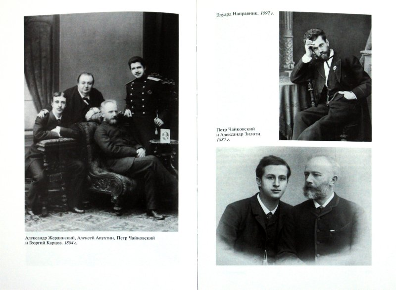 Иллюстрация 1 из 8 для Чайковский - Александр Познанский | Лабиринт - книги. Источник: Лабиринт