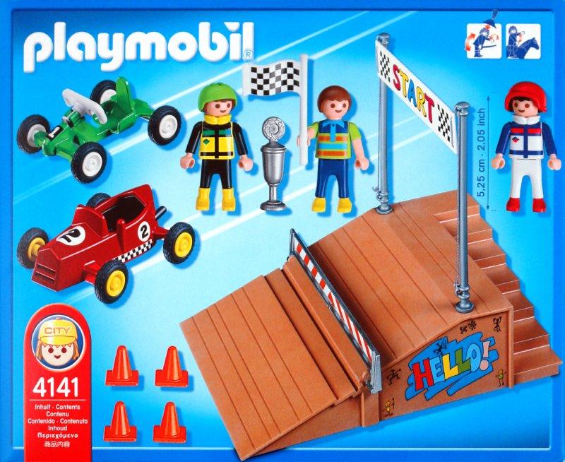Иллюстрация 1 из 13 для Картинг-старт (4141) | Лабиринт - игрушки. Источник: Лабиринт