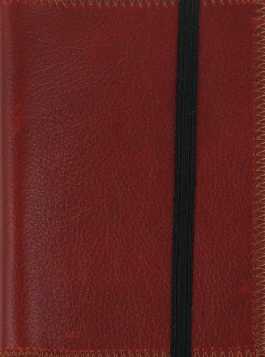 Иллюстрация 1 из 2 для Обложка для паспорта кожаная( Ps 5.6) | Лабиринт - канцтовы. Источник: Лабиринт