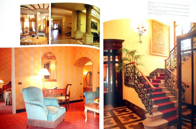 Иллюстрация 1 из 12 для Luxury Hotels Europe - Holzberg, Bantle, Finn | Лабиринт - книги. Источник: Лабиринт