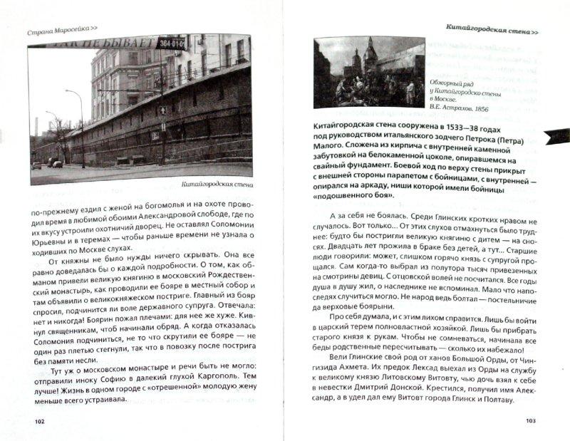 Иллюстрация 1 из 29 для Страна Маросейка - Нина Молева | Лабиринт - книги. Источник: Лабиринт
