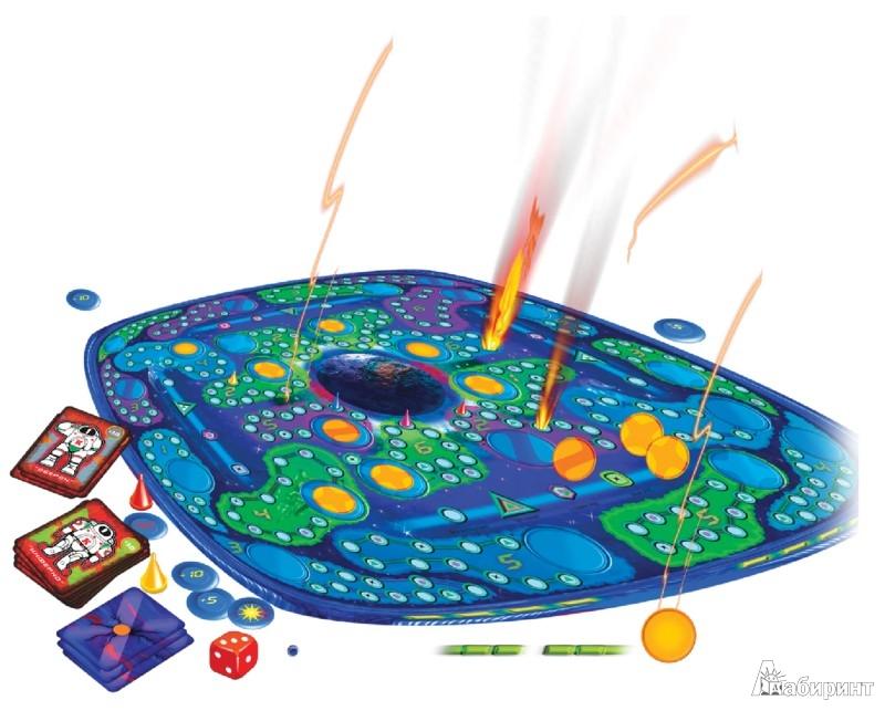 Иллюстрация 1 из 20 для Семейные игры. Планета ИКС (1381)   Лабиринт - игрушки. Источник: Лабиринт