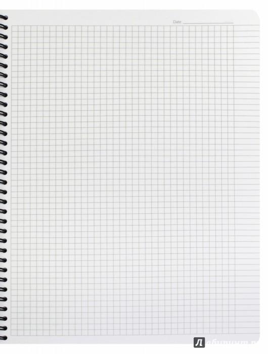 """Иллюстрация 1 из 12 для Тетрадь """"Цветы"""", 96 листов, А4 (105445)   Лабиринт - канцтовы. Источник: Лабиринт"""