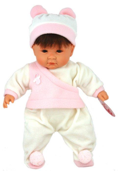 Иллюстрация 1 из 4 для Кукла Тео брюнетка (5518БР)   Лабиринт - игрушки. Источник: Лабиринт
