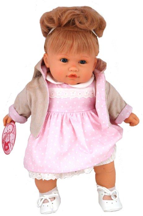 Иллюстрация 1 из 11 для Кукла Вероника блондинка (5517)   Лабиринт - игрушки. Источник: Лабиринт