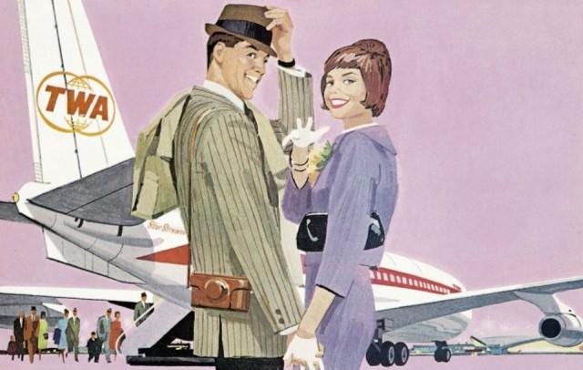 Иллюстрация 1 из 9 для 20th Century Travel: 100 Years of Globe-Trotting Ads - Allison Silver | Лабиринт - книги. Источник: Лабиринт
