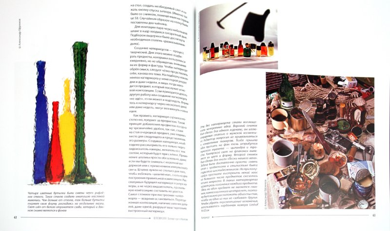 Иллюстрация 1 из 6 для ФОТОMASTER. Взгляд через объектив. Видео мастер-класс (+DVD) - Александр Ефремов | Лабиринт - книги. Источник: Лабиринт