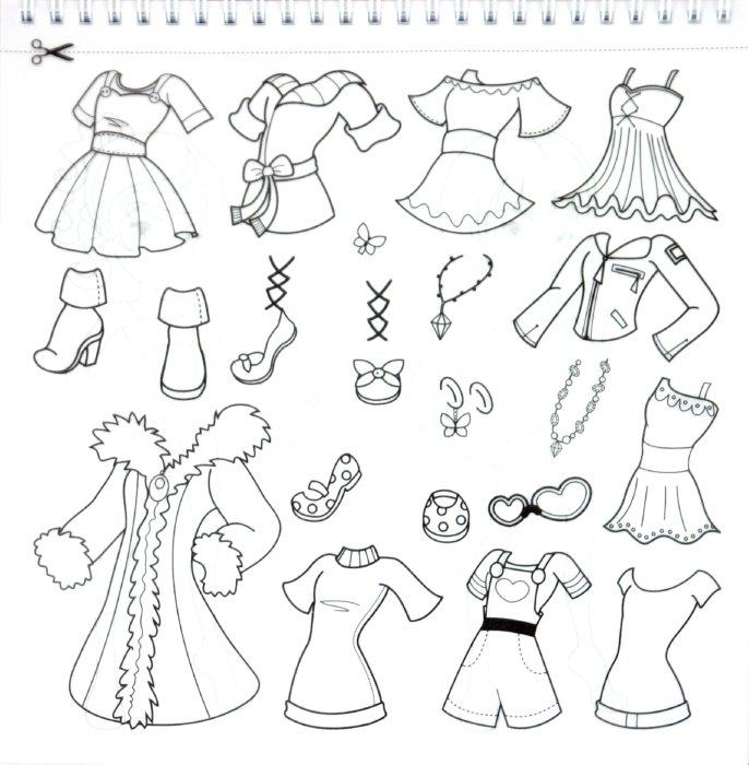 Иллюстрация 1 из 19 для Клуб классных девчонок. Розовая | Лабиринт - книги. Источник: Лабиринт
