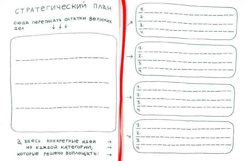 Иллюстрация 1 из 49 для 365 дней очень творческого человека - Яна Франк | Лабиринт - книги. Источник: Лабиринт