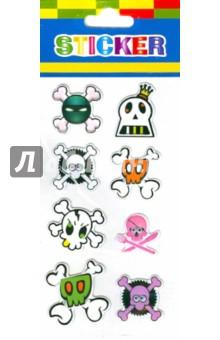 """Наклейки детские """"Eyes Sticker"""" (в ассортименте)"""