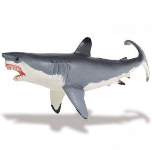 Иллюстрация 1 из 5 для Большая белая акула (211202) | Лабиринт - игрушки. Источник: Лабиринт