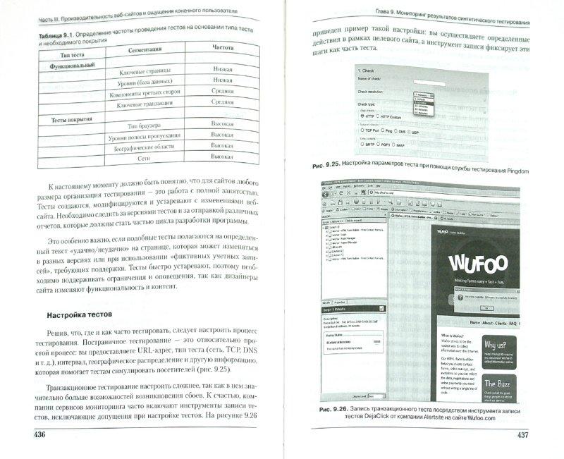 Иллюстрация 1 из 20 для Комплексный веб-мониторинг - Кроллау, Пауэр | Лабиринт - книги. Источник: Лабиринт