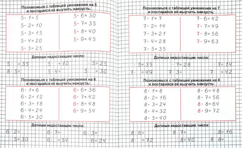 Иллюстрация 1 из 9 для Умножение и деление | Лабиринт - книги. Источник: Лабиринт