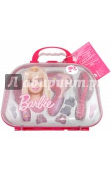 Набор парикмахера с феном Barbie (5714) набор парикмахера klein barbie с феном 8 предметов 5793