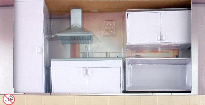 Иллюстрация 1 из 2 для Мини-Кухня (7822) | Лабиринт - игрушки. Источник: Лабиринт
