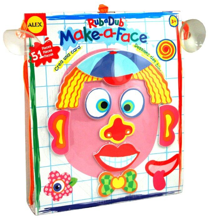 """Иллюстрация 1 из 6 для Стикеры для ванны """"Рожицы"""" (820W)   Лабиринт - игрушки. Источник: Лабиринт"""