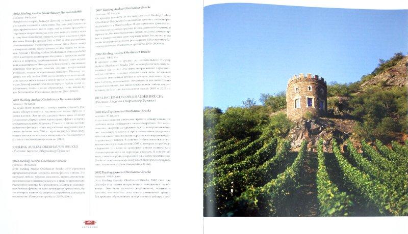 Иллюстрация 1 из 4 для Великие вина и лучшие винные хозяйства мира. Современный взгляд - Роберт Паркер | Лабиринт - книги. Источник: Лабиринт
