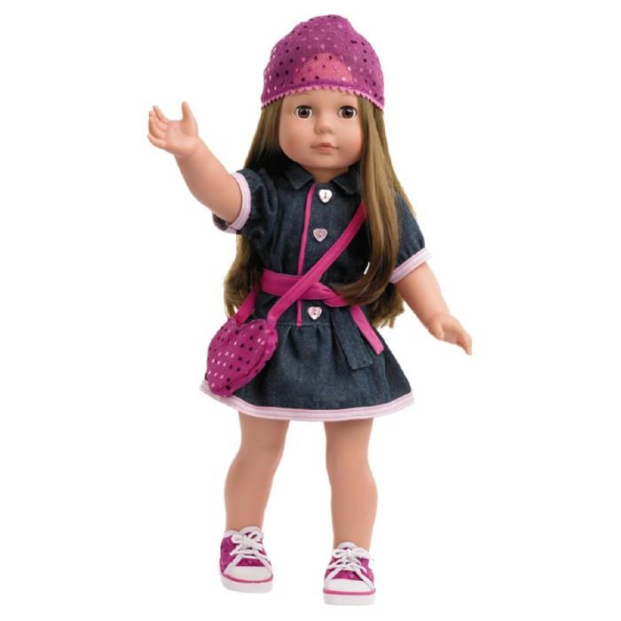 Иллюстрация 1 из 5 для Кукла Элизабет брюнетка (1090328) | Лабиринт - игрушки. Источник: Лабиринт