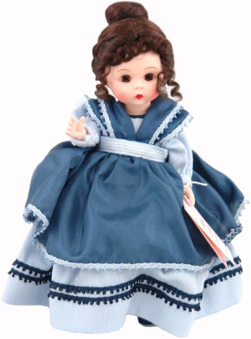 Иллюстрация 1 из 4 для Кукла Мегги (40335)   Лабиринт - игрушки. Источник: Лабиринт