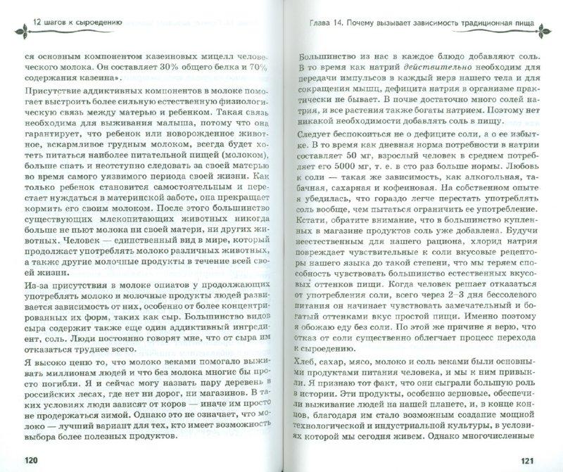 Иллюстрация 1 из 6 для 12 шагов к сыроедению - Виктория Бутенко | Лабиринт - книги. Источник: Лабиринт
