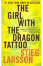 Larsson Stieg The Girl with Dragon Tattoo