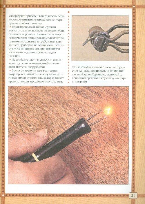 Иллюстрация 1 из 18 для Пирография - Леа Пул | Лабиринт - книги. Источник: Лабиринт