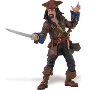 Иллюстрация 1 из 9 для Пират Джек (852229) | Лабиринт - игрушки. Источник: Лабиринт