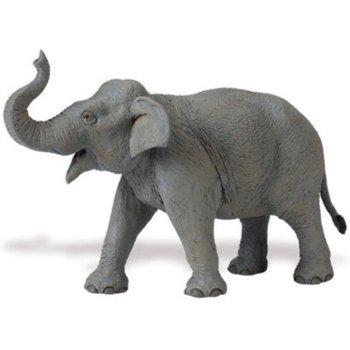 Иллюстрация 1 из 2 для Азиатский слон (112389) | Лабиринт - игрушки. Источник: Лабиринт