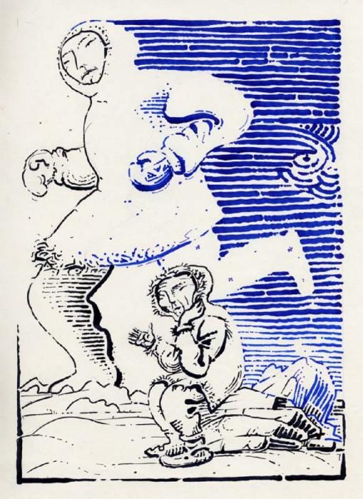Иллюстрация 1 из 22 для Мальчик, который хотел стать человеком - Йорн Риэль | Лабиринт - книги. Источник: Лабиринт