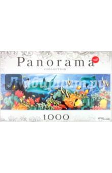 """Step Puzzle-1000 """"Подводный мир"""" (79401)"""
