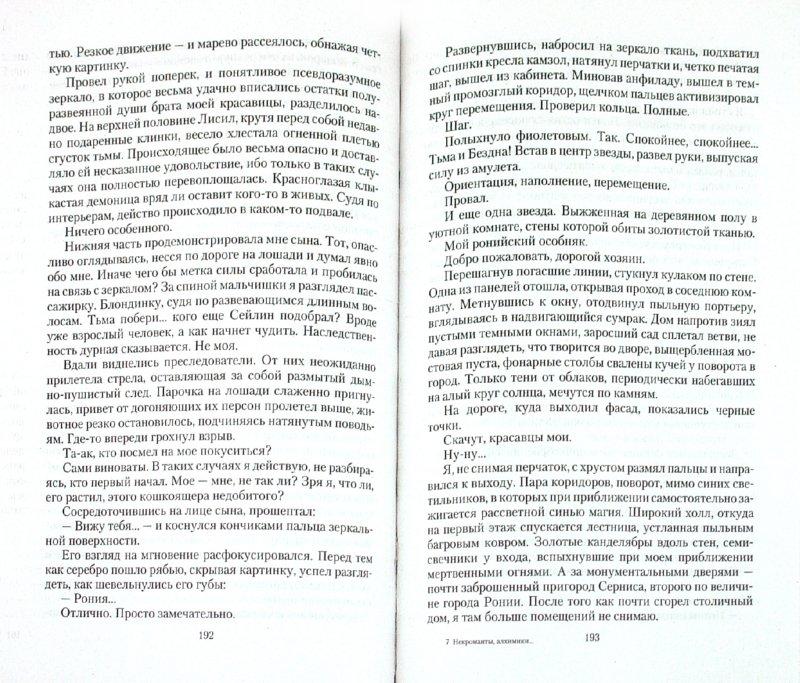 Иллюстрация 1 из 21 для Некроманты, алхимики и все остальные - Яна Алексеева | Лабиринт - книги. Источник: Лабиринт