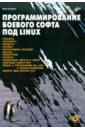 Скляров Иван Сергеевич Программирование боевого софта под Linux (+CD)