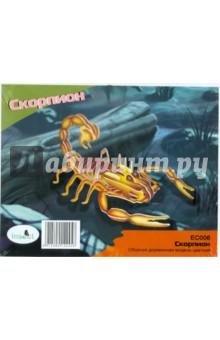 Скорпион (EC006)