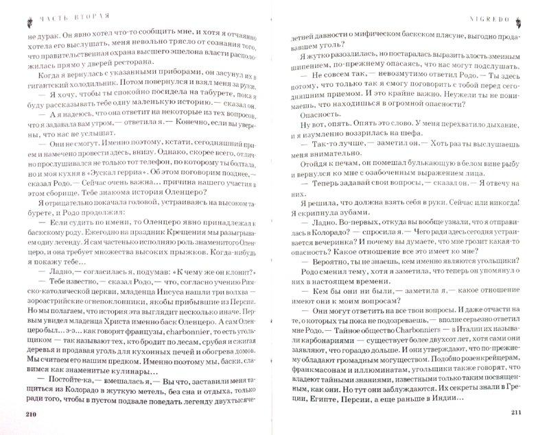 Иллюстрация 1 из 9 для Огонь - Кэтрин Нэвилл | Лабиринт - книги. Источник: Лабиринт