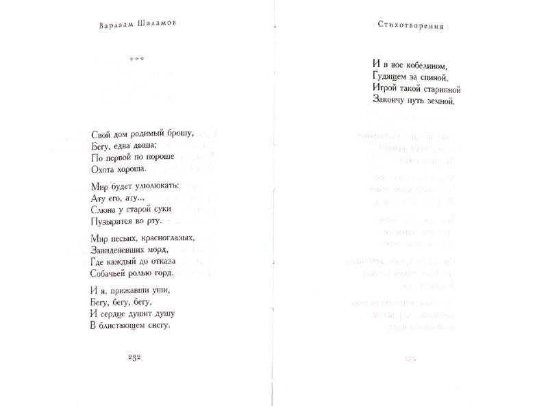 Иллюстрация 1 из 5 для Колымские тетради. Стихотворения - Варлам Шаламов | Лабиринт - книги. Источник: Лабиринт
