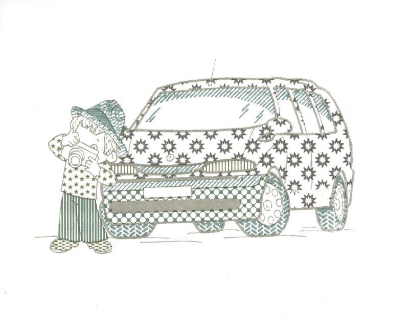 Иллюстрация 1 из 8 для Автомобили | Лабиринт - книги. Источник: Лабиринт