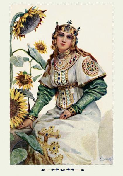 Иллюстрация 1 из 39 для Русские красавицы. На почтовых открытках | Лабиринт - книги. Источник: Лабиринт