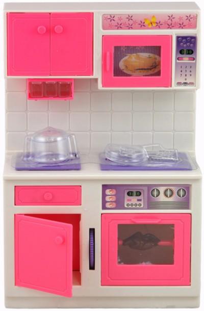 """Иллюстрация 1 из 2 для Набор """"Кухня"""" (344227)   Лабиринт - игрушки. Источник: Лабиринт"""