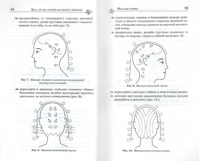 Иллюстрация 1 из 8 для Секреты роскошных волос - Светлана Гальцева   Лабиринт - книги. Источник: Лабиринт