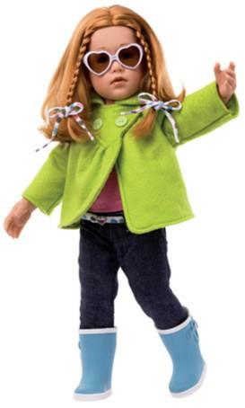 Иллюстрация 1 из 3 для Кукла София (1059130) | Лабиринт - игрушки. Источник: Лабиринт
