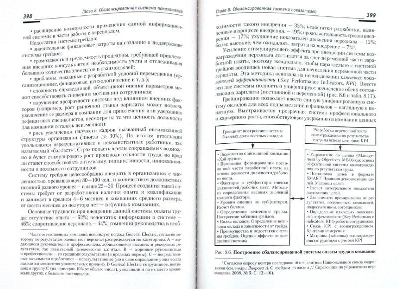 Иллюстрация 1 из 33 для Оценка эффективности работы с персоналом: методологический подход - Одегов, Абдурахманов, Котова   Лабиринт - книги. Источник: Лабиринт