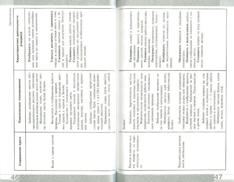 Иллюстрация 1 из 3 для Изобразительное искусство. 1-4 классы. Рабочие программы. К учебникам под ред. Б.М. Неменского. ФГОС - Неменский, Неменская, Горяева   Лабиринт - книги. Источник: Лабиринт
